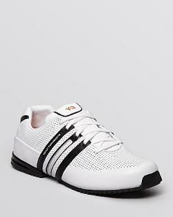 Y-3  - Sprint Classic II Sneakers
