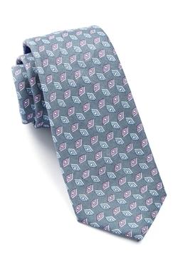 The Tie Bar - Diamond Point Tie