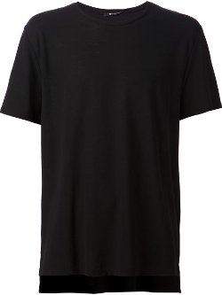 T by Alexander Wang - Crew Neck T-Shirt