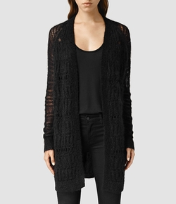 All Saints - Cole Cardigan