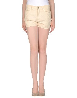 Golden Goose  - Mid Rise Shorts