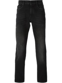Z Zegna - Straight Leg Jeans