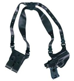 Gould & Goodrich  - Gold Line Shoulder Holster