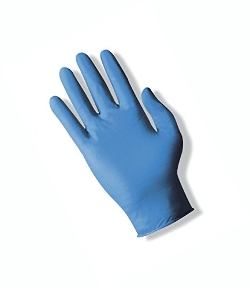 Ansell - Nitrile Glove