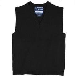 French Toast - V-Neck Sweater Vest