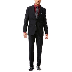 Haggar - Straight Fit Suit Jacket