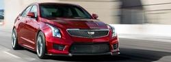 Cadillac - ATS-V Sedan