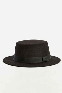 Urban Outfitters - Pork Pie Hat