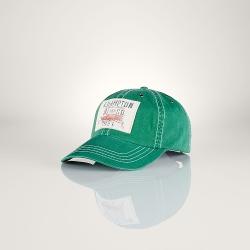 Ralph Lauren - Iconic Twill Cap
