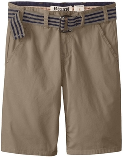 Request Jeans - Boys Chino Shorts