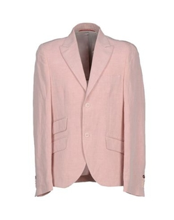 Souvenir Clubbing - Single Breasted Blazer