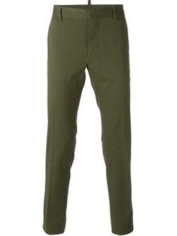 Dsquared2 - Tailored Slim Trousers