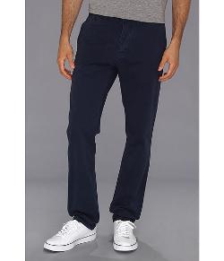 Lacoste  - Live Soft Washed Cotton Twill Chino