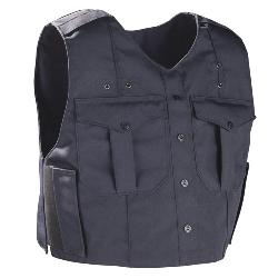 PACA  - Tailored Armor Carrier