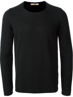 Nuur  - Crew Neck Knit