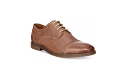 Bostonian - Verner Cap Toe Shoes