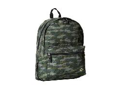 Lacoste  - Backcroc Camouflage Small Backpack