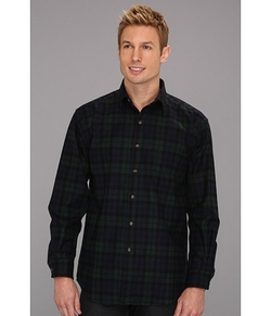 Pendleton -  Long Sleeve Lodge Shirt