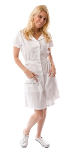 Dress A Med -  Missy Fit Nurse Dress
