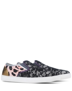 Dolce & Gabbana - Low-Top Sneakers