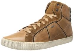 Geox - Smart Hi Top Sneakers