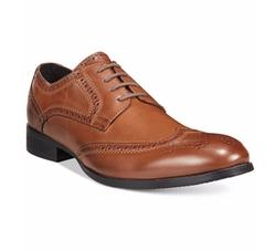 Unlisted - Wait-List HX Oxford Shoes