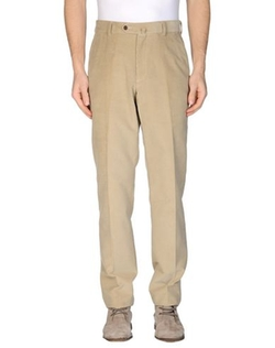 Hackett - Straight Leg Casual Pants