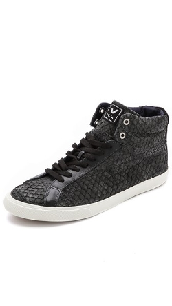 Veja - Tilapia Esplar High Top Sneakers