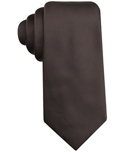 John Ashford  - Machine-Washable Solid Fashion Tie