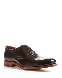 Grenson - Matthew Oxford Shoes
