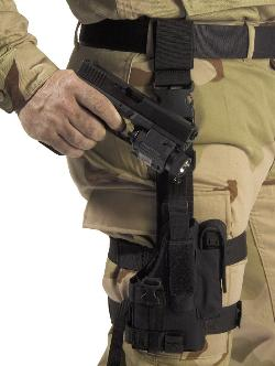 Elite Survival Systems  - Tactical Light Holster