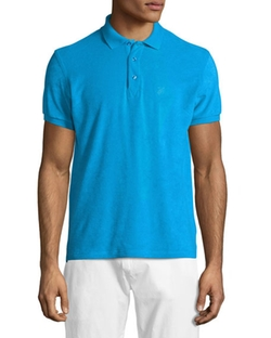 Vilebrequin - Terry Polo Shirt
