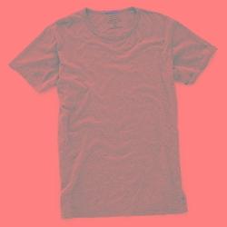 Apolis - Crewneck T-Shirt