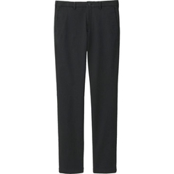 Uniqlo - Slim Fit Chino Flat Front Pants