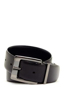 James Campbell - Leather Belt