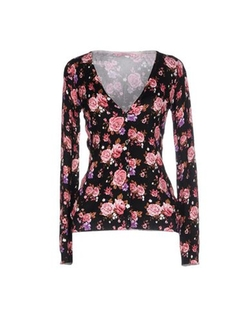 SH Collection - Floral Cardigan