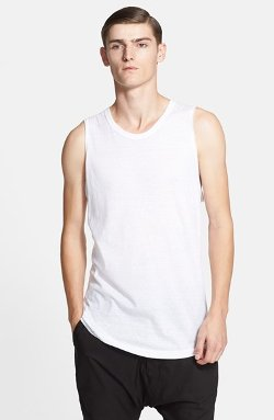 Chapter  - Ro Cotton Blend Tank Top