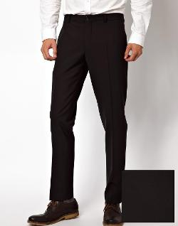 Selected  - Suit Pants