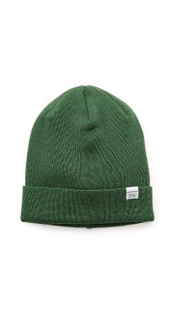 Norse Projects  - Top Beanie