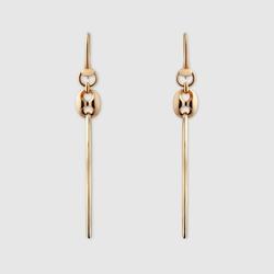 Gucci - Marina Chain Earrings