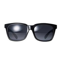 Inmix - Oversized Square Frame Sunglasses