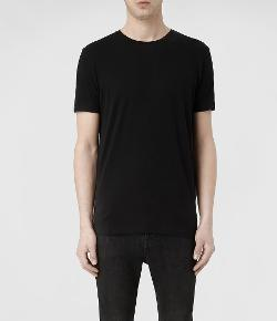 All Saints - Restate Crew T-shirt