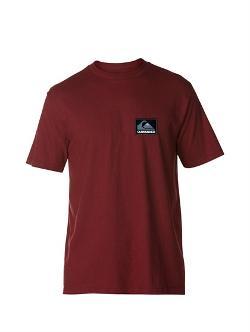 Quiksilver - Grinder T-Shirt