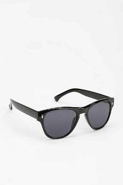 Urban Outfitters - Flat-Top Square Sunglasses