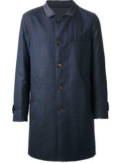 Brunello Cucinelli  - Reversible Coat