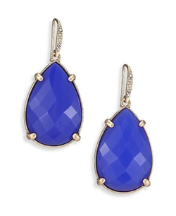 ABS by Allen Schwartz Jewelry  - Sunset Blvd Teardrop Earrings