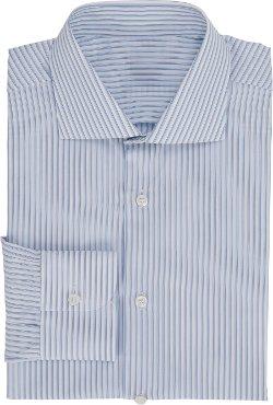 Uman - Triple Stripe Shirt