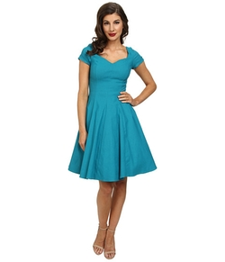 Unique Vintage  - Vera Dress