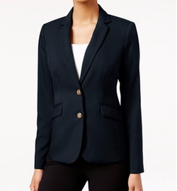 Charter Club - Two-Button Blazer