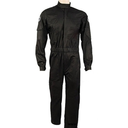 Lande-Store - Star Wars Imperial Tie Fighter Pilot Black Flightsuit Jumpsuit